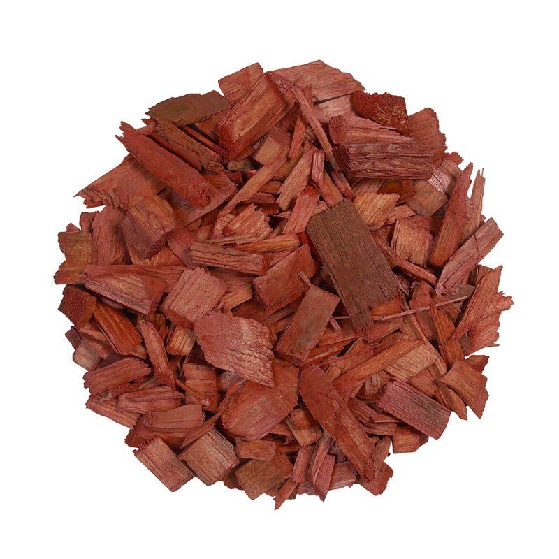 Kekkilä Koristekate Antiikinpunainen näyte